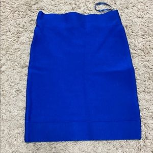 BCBG stretchy skirt